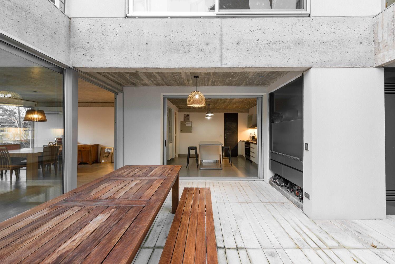 Galer A De Casa Lrc Bdb Arquitectos 14 Arquitectos Galer As  # Carmelo Muebles Luque