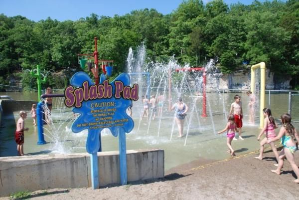 Long S Retreat Family Resort Family Resorts Fun Family Trips Splash Pad