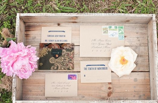Photo Captured by Chelsey Boatwright Photography via Wedding Chicks - Lover.ly