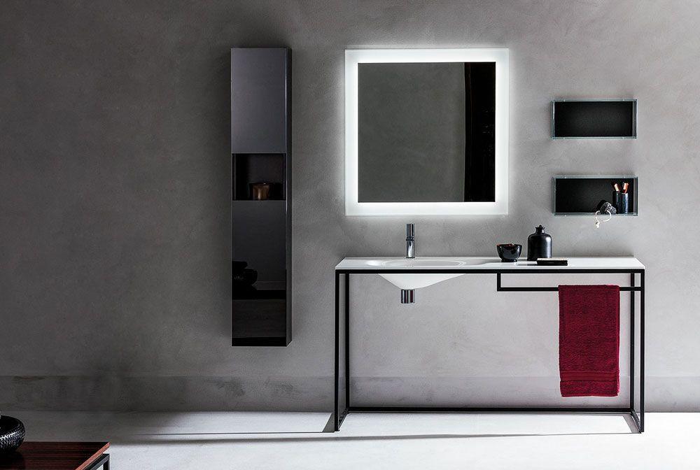 Artelinea Bagno ~ Composizione frame bagno house