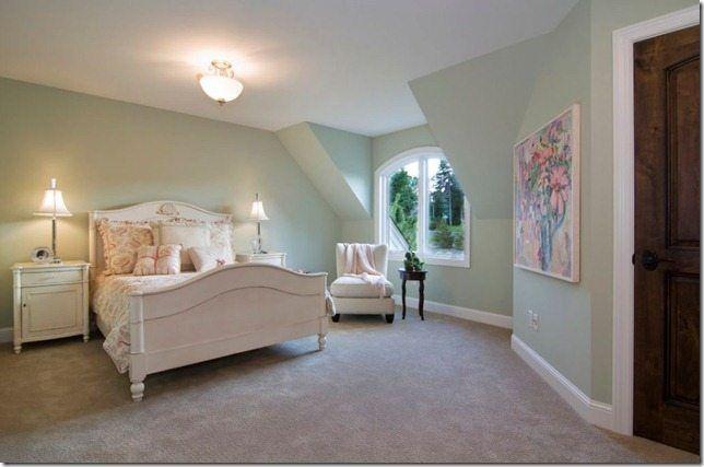 Best Selling Benjamin Moore Greens Kids Interior Room Benjamin