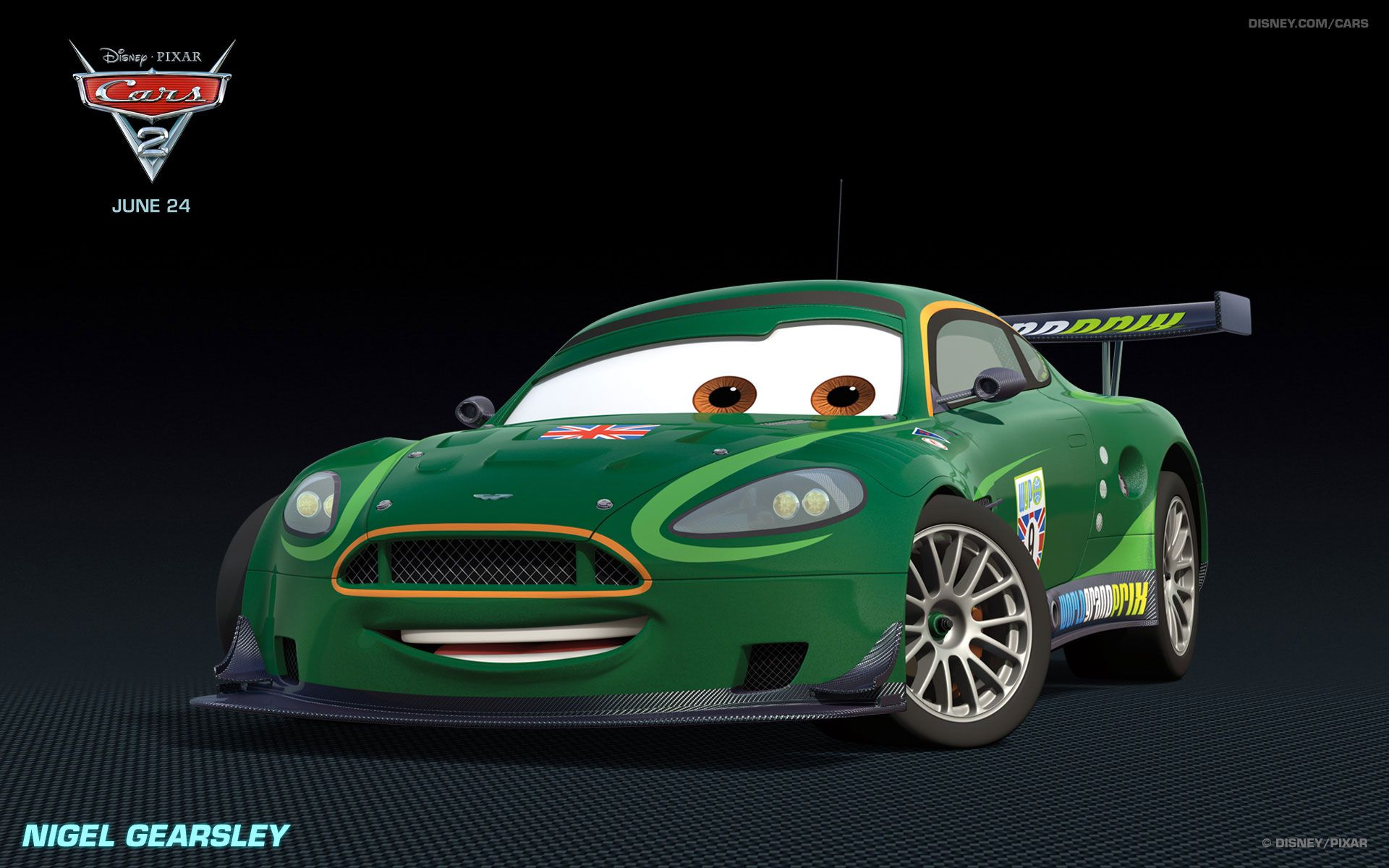 Watch Streaming Hd Cars 2 Starring Owen Wilson Larry The Cable Guy Michael Caine Emily Mortimer Star R Disney Cars Movie Cars Characters Disney Pixar Cars