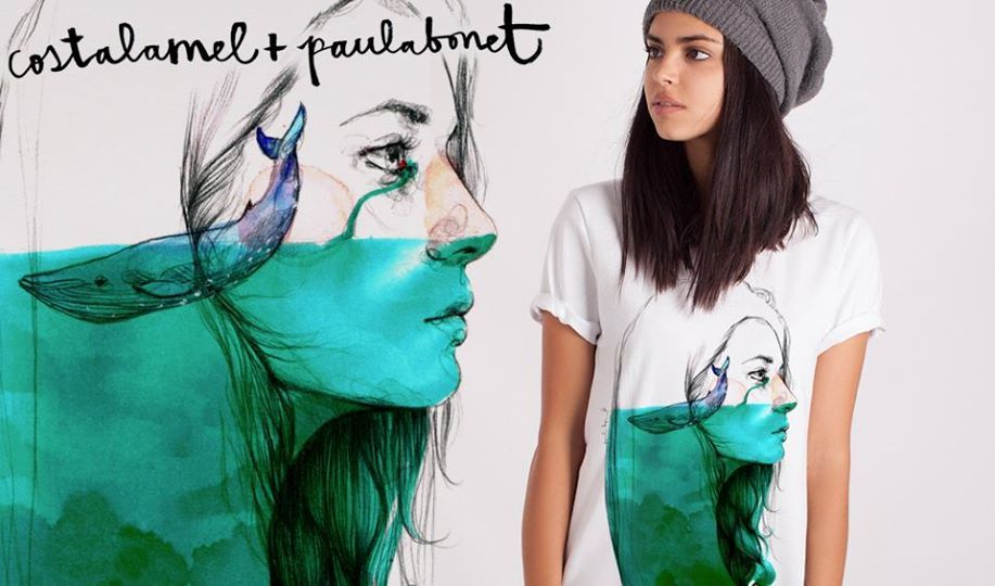 ★ Paula Bonet Shop  (Artist:  Paula Bonet) Shop powered by PrestaShop shop.paulabonet.com