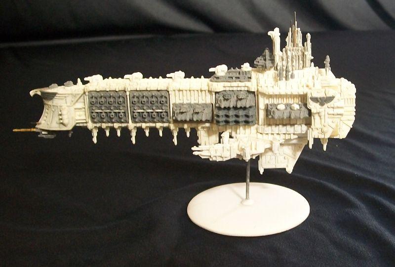 International Wargamers Battlefleet Gothic Gothic X Wing