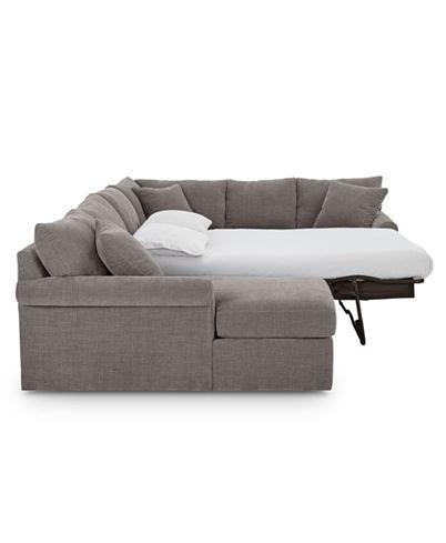 fabric sofa sectional sleeper sofa