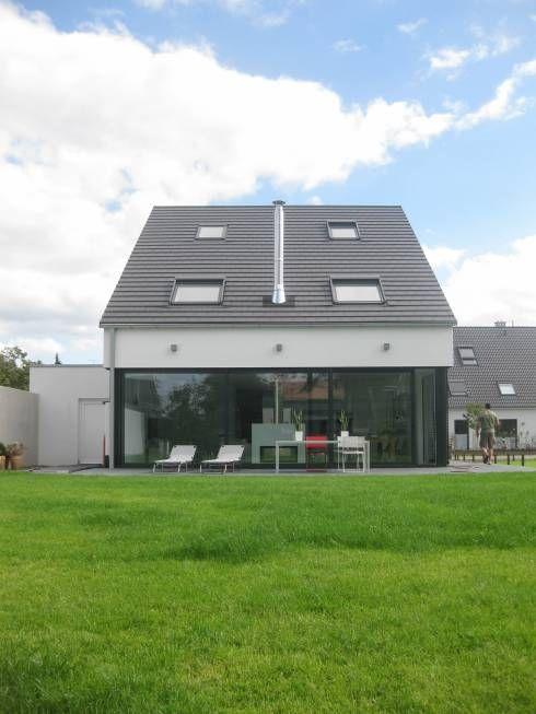 Kleines Haus Mit Ganz Viel Platz
