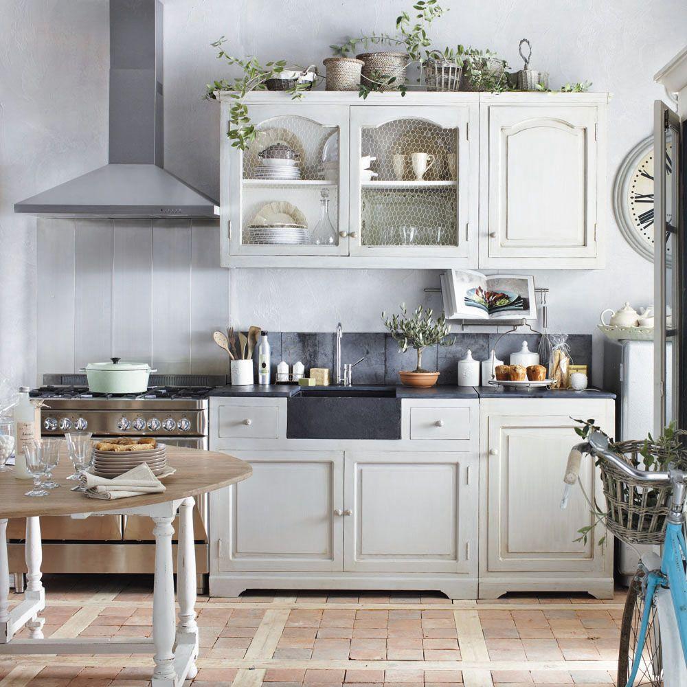 KITCHEN counter 60 SAINT-RÉMY | Heavenly Kitchen | Pinterest ...