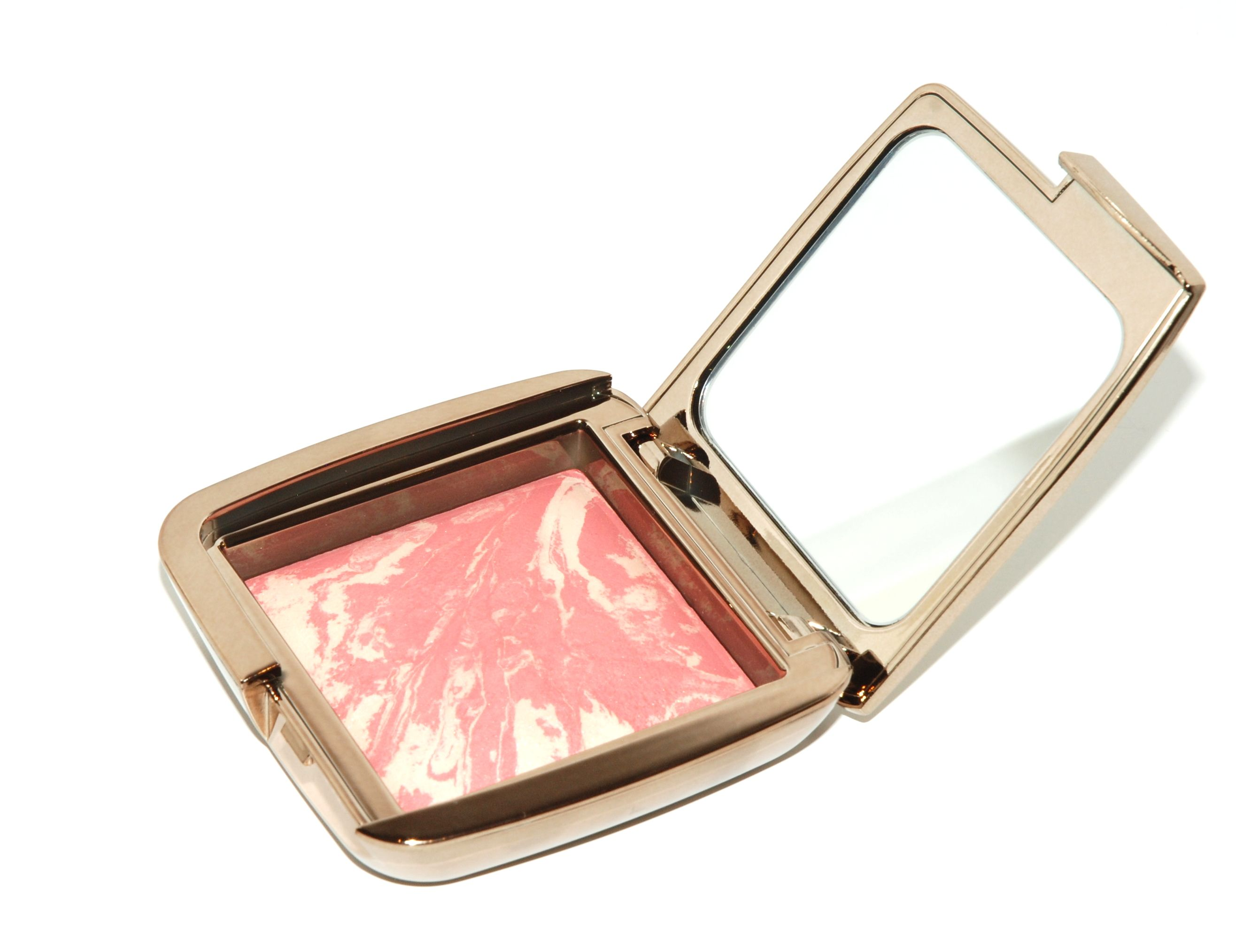 Hourglass Diffused Heat Blush Makeup On Shehearts