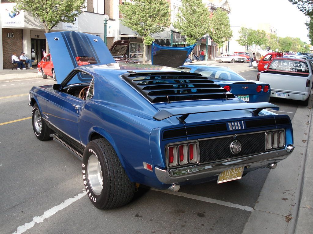 1970 mustang mach 1 1970 ford mustang mach 1 2 by wrestler0708 fomoco 1970 ford mustang. Black Bedroom Furniture Sets. Home Design Ideas