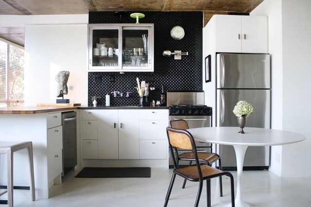 Refrigerator Next To Stove Google Search Kitchen Remodel Ideas