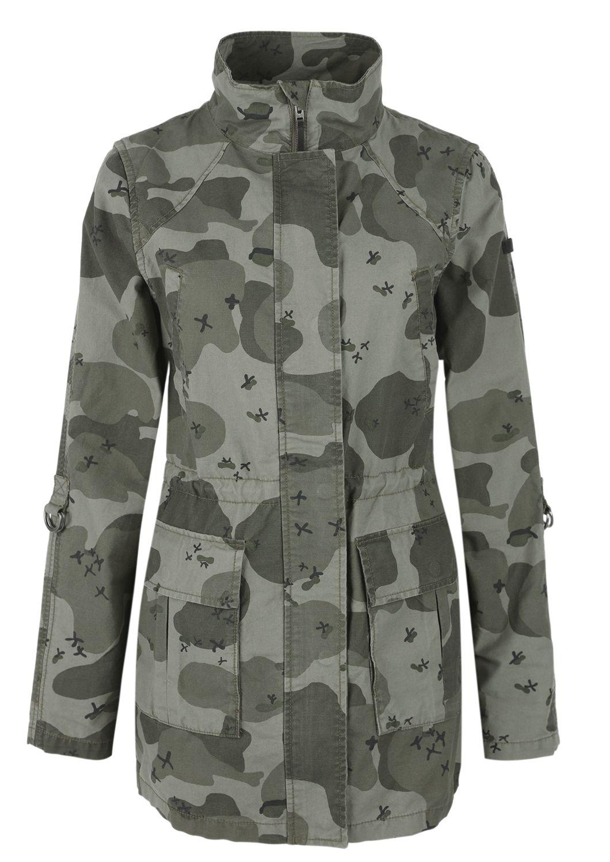 Military-Jacke Jetzt bestellen unter: https://mode.ladendirekt.de ...