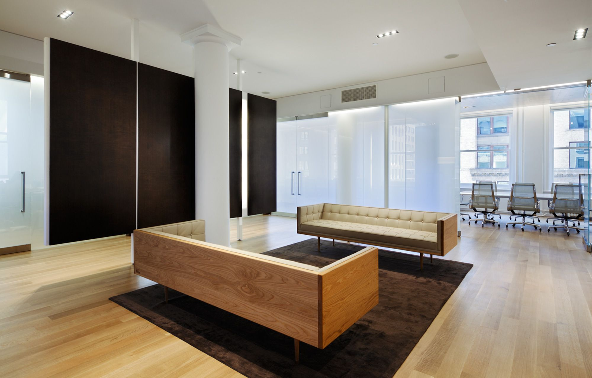 lawyer office design. TWG Law Loft By Studio Tractor Architecture Lawyer Office Design