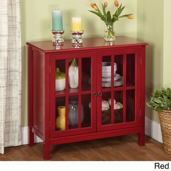 Cabinets With Glass Doors Storage Display China Small ...