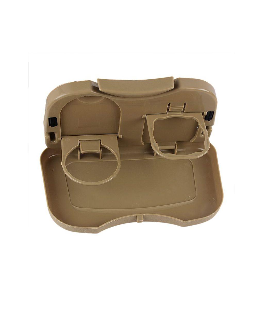 Car folding tray food tray for car back seat enjoy a
