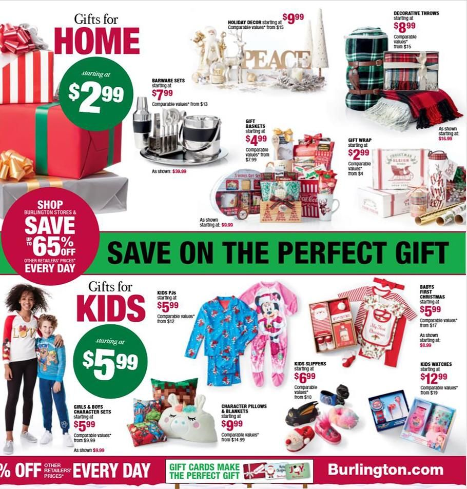 photo about Burlington Coat Factory Printable Coupons referred to as Burlington Coat Manufacturing facility Black Friday 2018 Commercials and Bargains