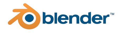 Blender The Amazing 3d Modeling Animation And Compositing Software Blender 3d Blender Logos