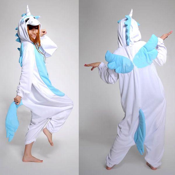 e43f0b5e1d Unisex Pajamas Kigurumi Adult Anime Cosplay Pyjamas Costume Animal Onesies S ~XL