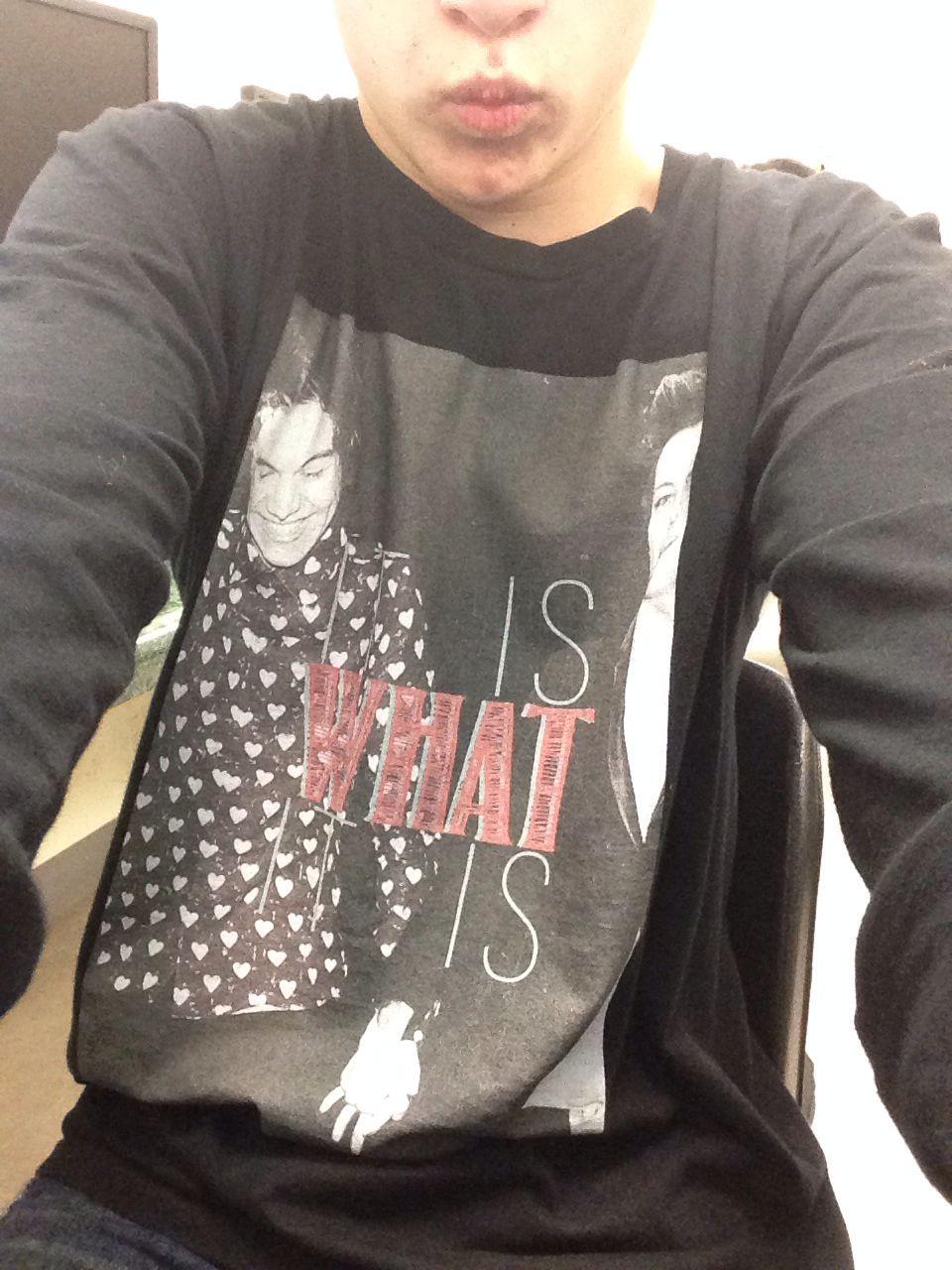 My fave shirt
