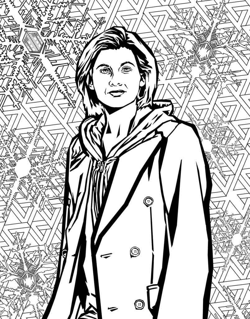 Free Coloring Pages Of Doctor Coloring Pages Free Coloring Pages Coloring Books