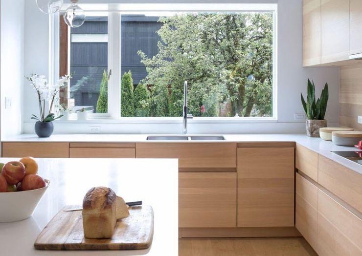 Non solo colazione! I mille vantaggi del bancone in cucina ...