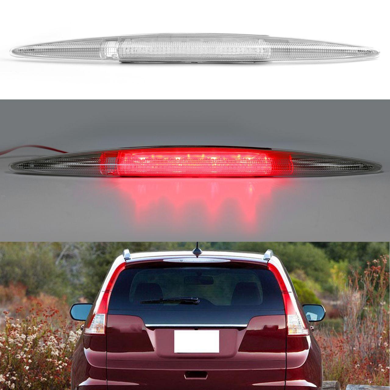 For Honda Cr V 15 16 Genuine Car High Mount 3rd Brake Stop Light 34270t0ah01 Wh Honda Cr Stop Light Car