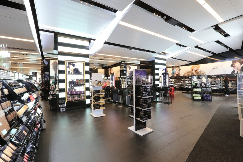 sephora store Sephora's Brooklyn Store Will Anchor a