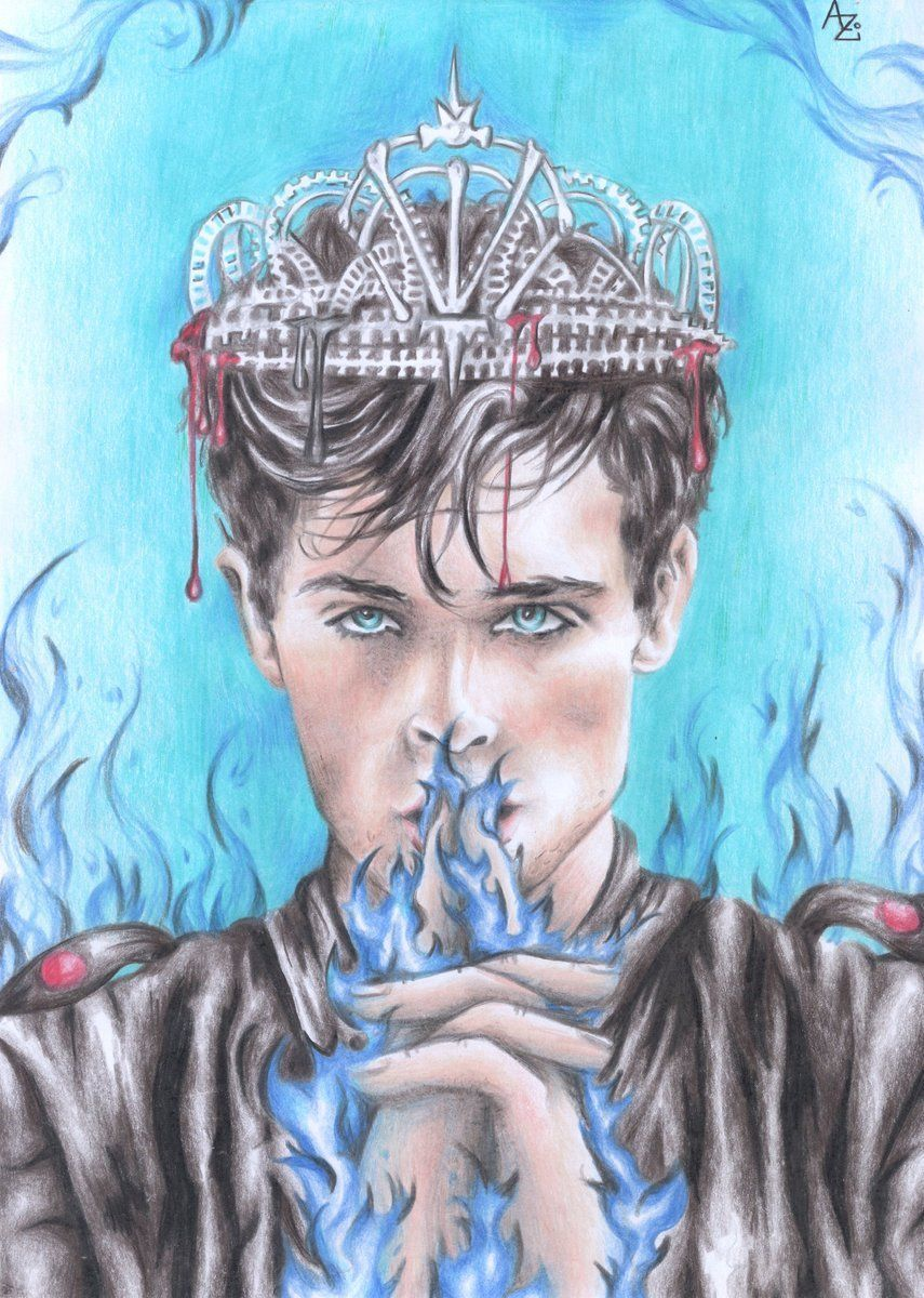 """Red Queen Fan Art My drawing of Mare Barrow from one of my favorite books: Red Queen by @vaveyard Can\u2019t wait to read Glass Sword!""""},""""story_pin_data_id"""":null,""""images"""":{""""736x"""":{""""url"""":""""https://i.pinimg.com/736x/21/82/c0/2182c077150b753daad30f5f2d478896.jpg"""