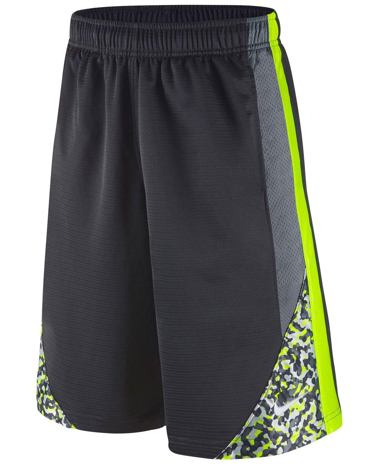 Nike Boys' Avalanche GFX 2.0 Shorts - Kids & Baby - Macy's