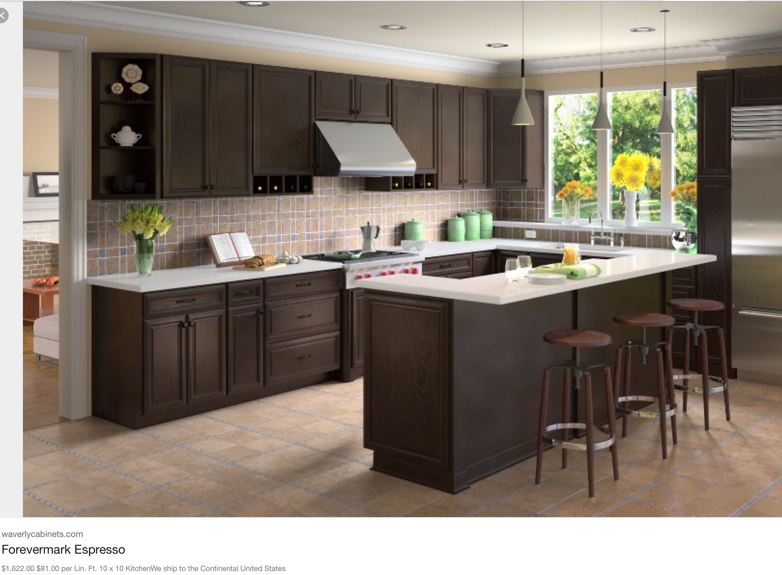 Pin By Hannah Wilder On Kitchens Cheap Kitchen Cabinets Kitchen Cabinet Trends Kitchen Cabinet Outlet
