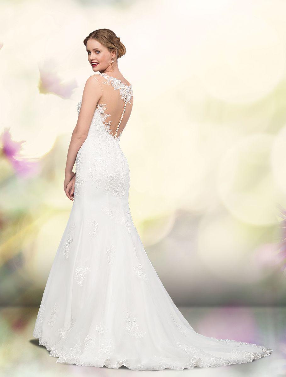 Brautmode Lohrengel Kollektion Altara Dea Brautkleid Alicia-20
