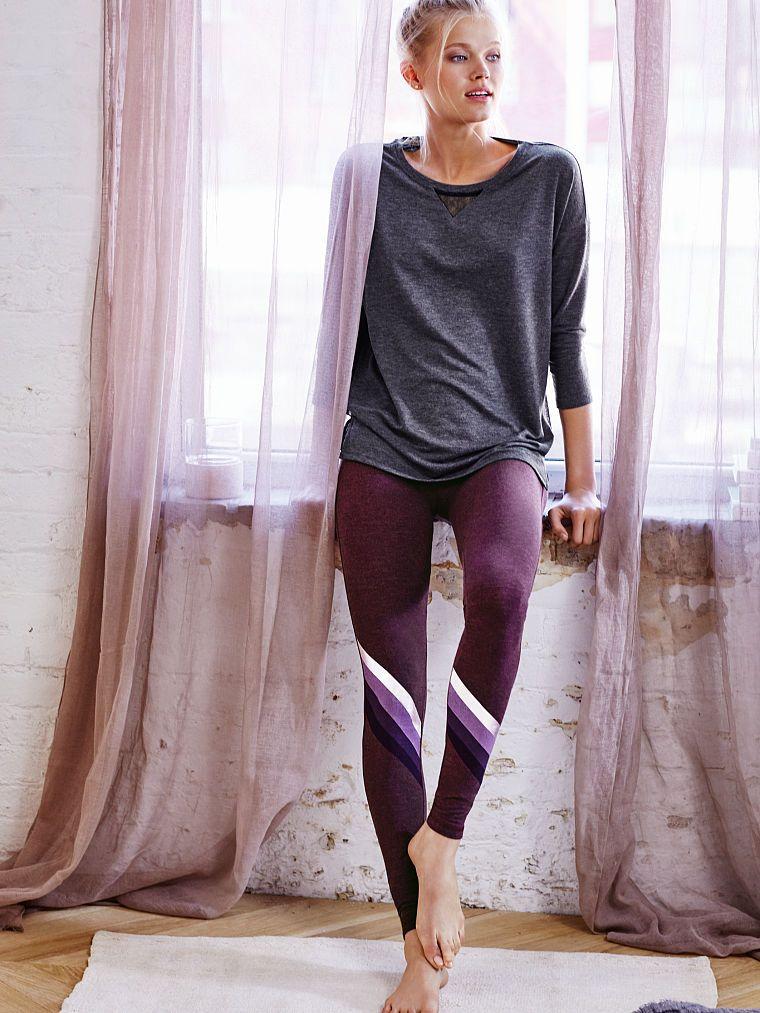 The Everywhere Legging - Victoria's Secret
