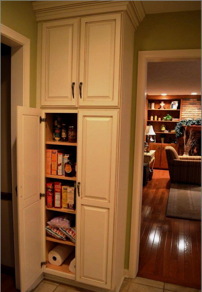 Hampton Bay Utility Cabinet Kitchen Pantry Storage Cabinet Pantry Storage Cabinet Kitchen Pantry Cabinets