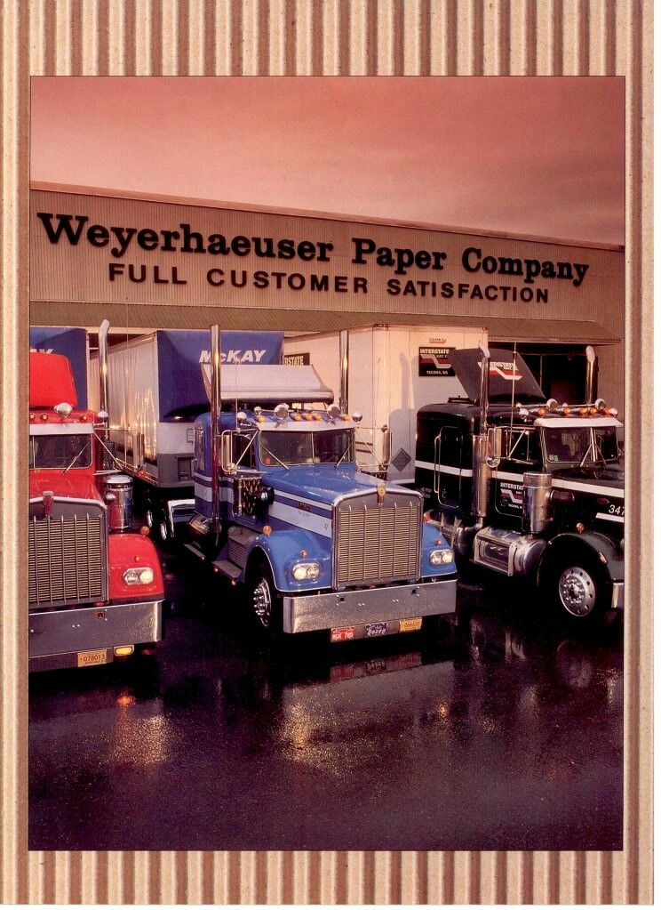 Pair of KW W900 A Models and an awesome 359