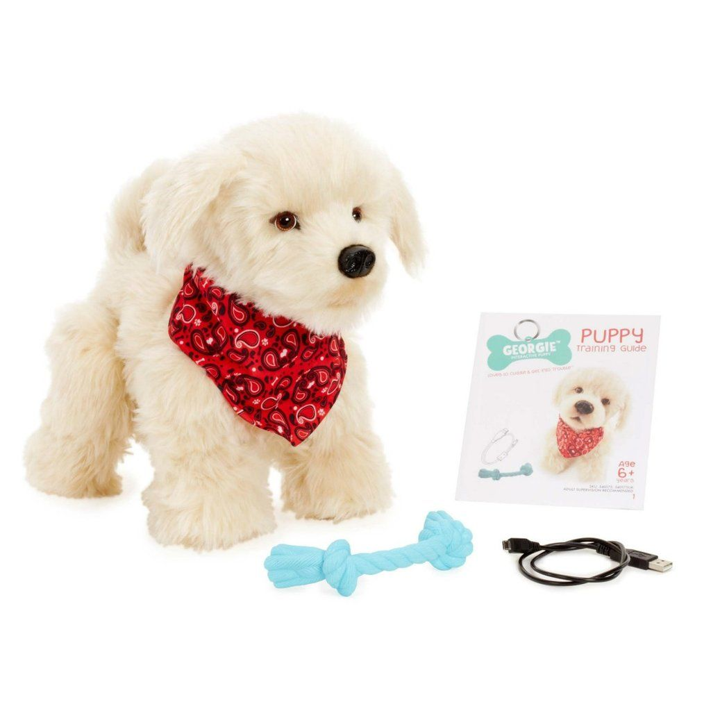 Interactive Electronic Puppy Interactive Puppy Toy Puppies Dog