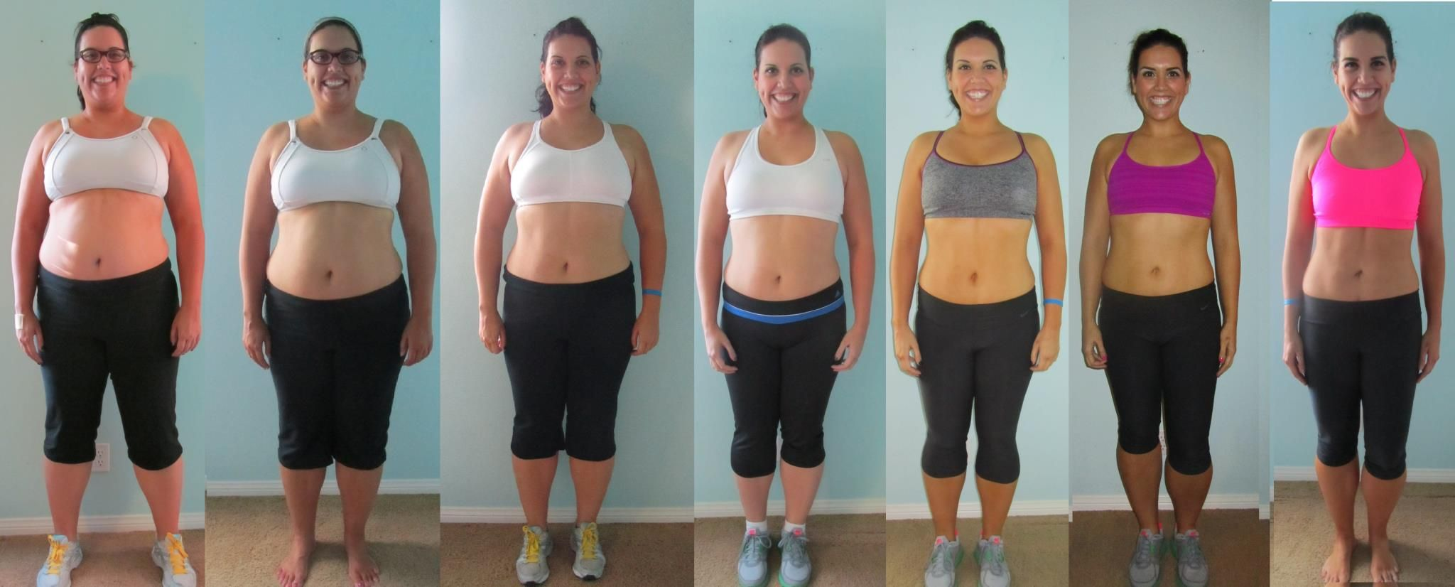 Этапы Похудения У Женщин. О похудении женщин: что худеет в первую очередь, этапы похудения тела