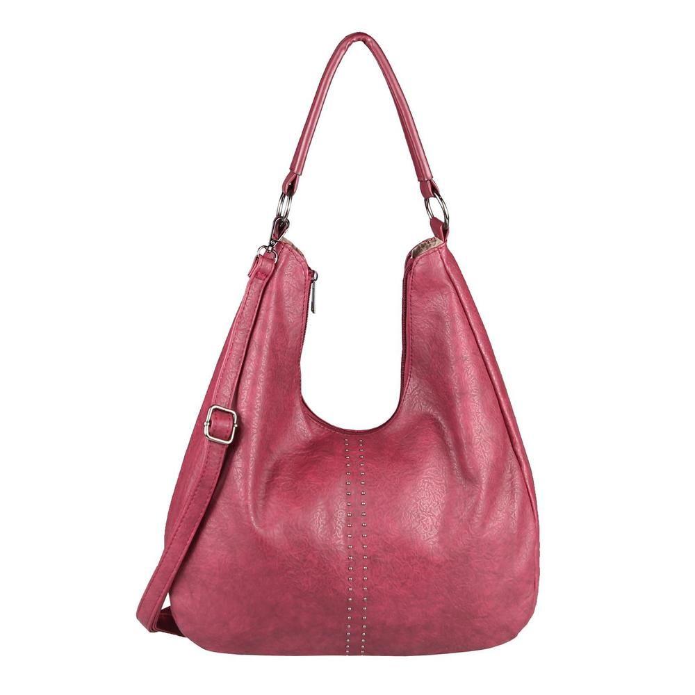 d3a5eadc3fc46 DAMENTASCHE XXL Shopper Hobo-Bag Schultertasche Umhängetasche Leder Optik  Bag  EUR 29
