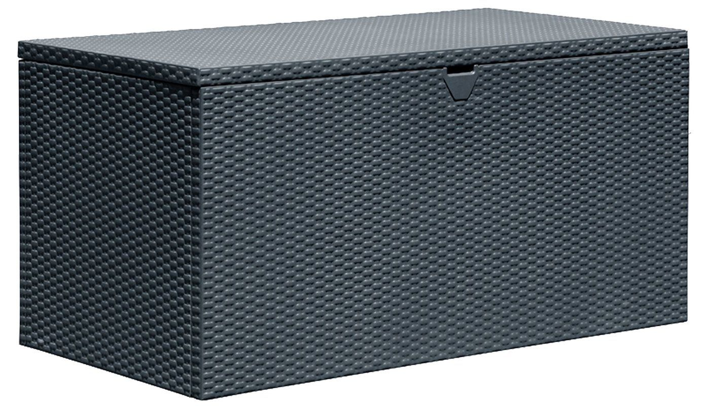 Spacemaker 134 5 Gallon Metal Deck Box With Images Outdoor