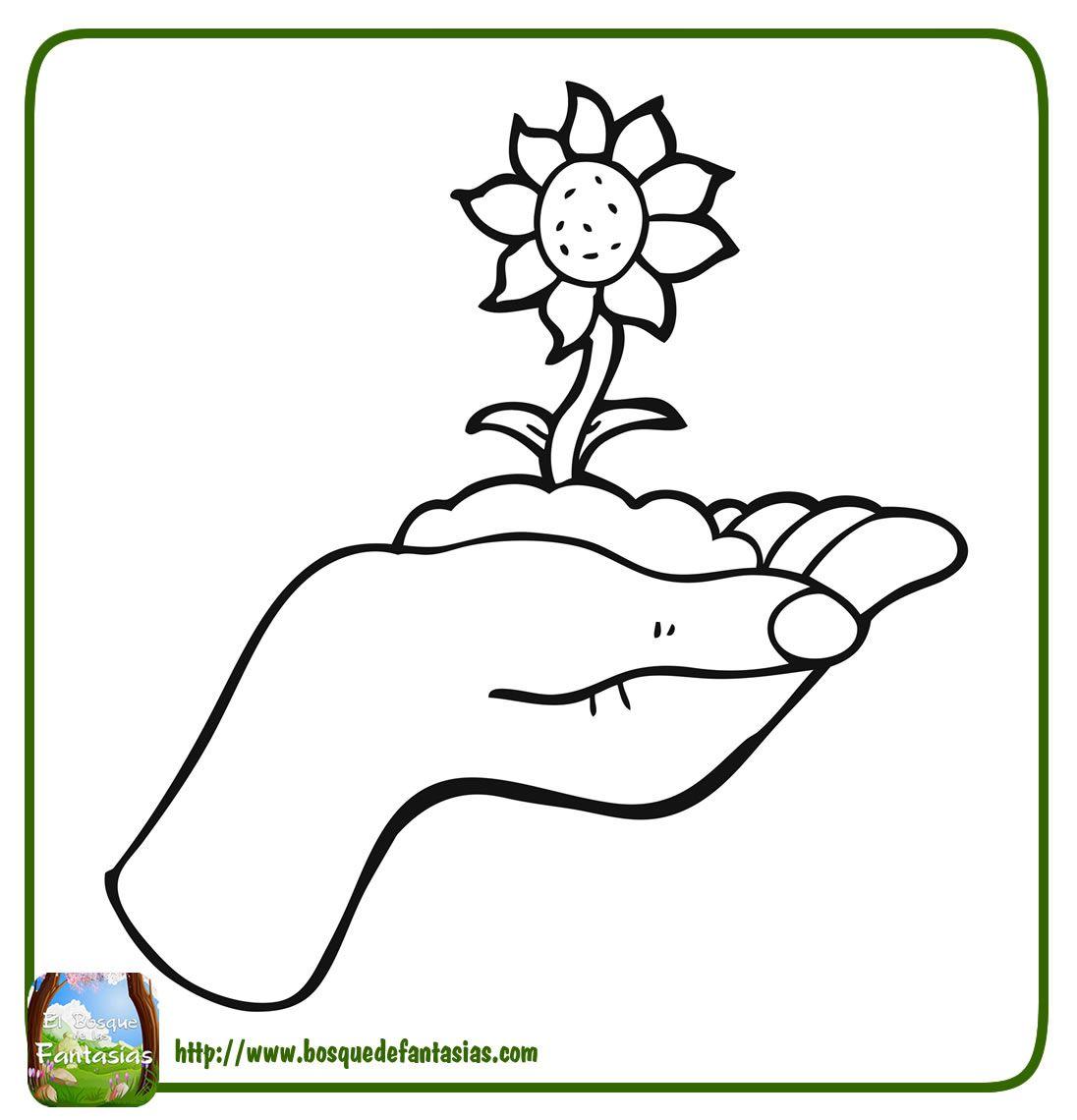 Dibujos De La Primavera Faciles Dibujos Mejores Amigas Dibujo Dibujos Faciles