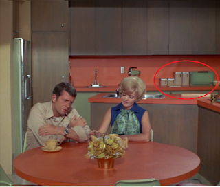 The Brady Bunch Blog: Set Pieces FromThe Brady Kitchen At The Cunninghams #bradybunchhouse