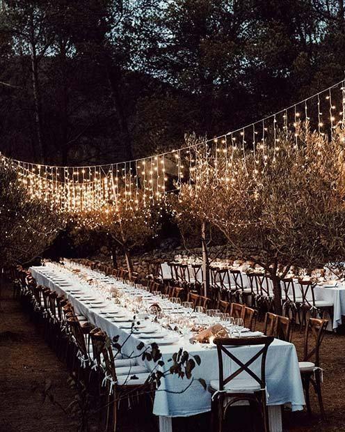 23 Trendy Wedding Ideas for 2018 14 BEAUTIFUL BOHO WEDDING