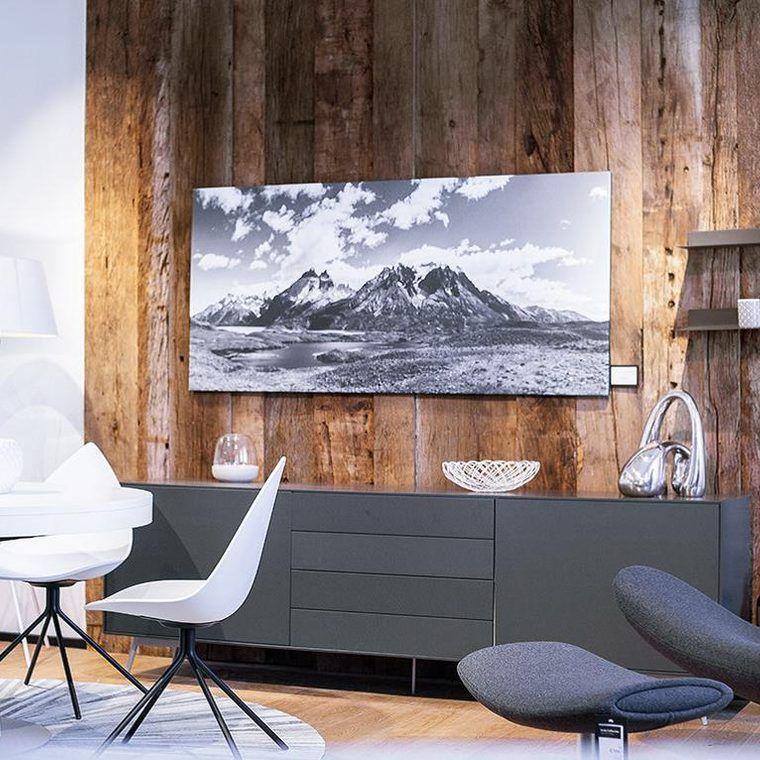 Altholz Wand – und Fassadenverkleidungen – alles aus Altholz – old oak
