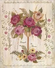 Image result for imagens de flores para decoupage
