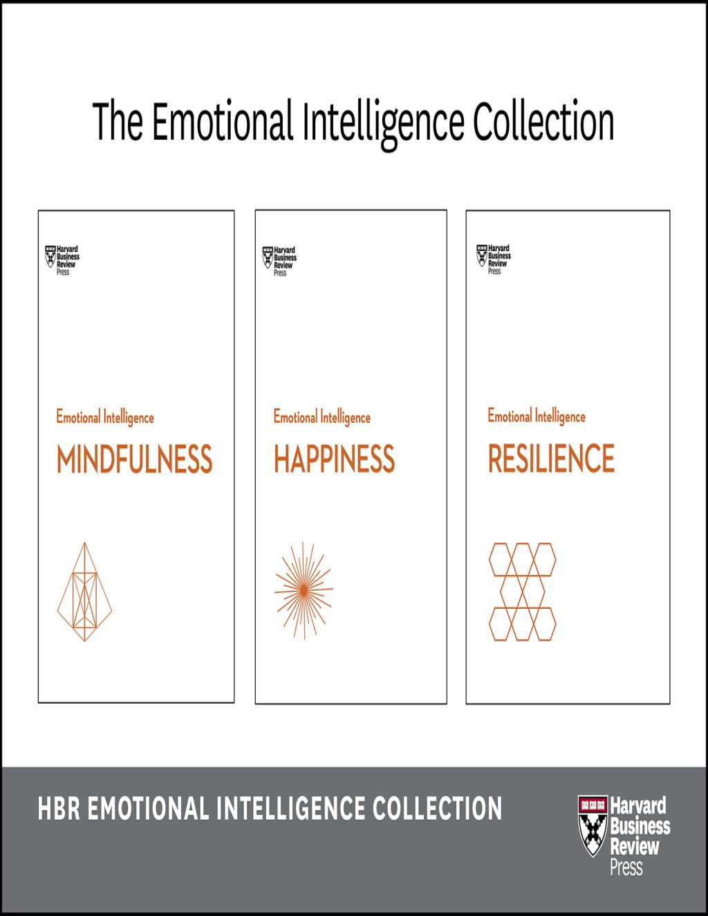 HBR Emotional Intelligence Series Happiness