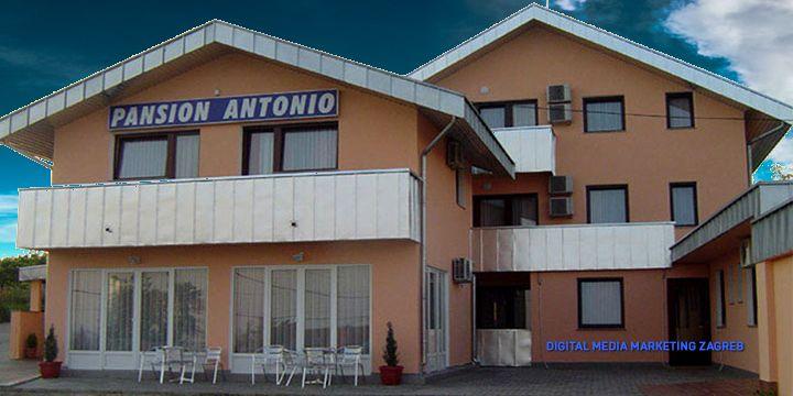 Pansion Antonio Najnize Cijene Nocenja I Dnevnog Boravka Slavonski Brod Pozesko Slavonska Zupanija House Styles Decor House
