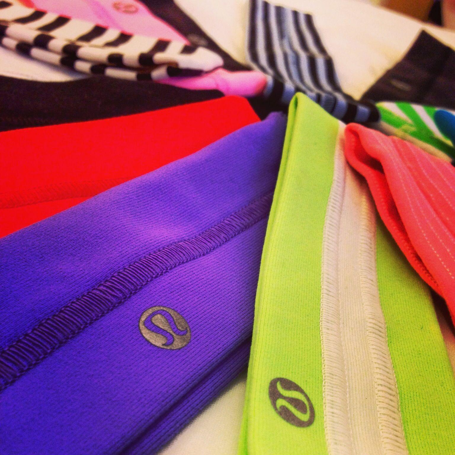 fashion | Fashion, Lululemon headbands, Athletic outfits