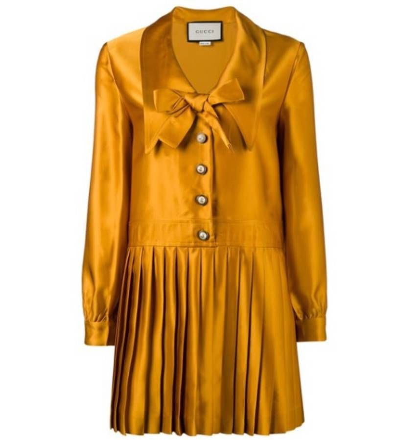 Robe courte Gucci   fancy dresses   Pinterest   Gucci, Robe courte ... 12f7bd8027c