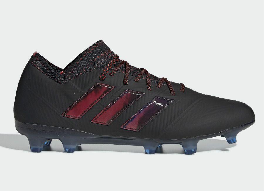 49e960078c2 Adidas Nemeziz 18.1 FG Archetic - Core Black   Core Black   Football Blue   Adidasfootball