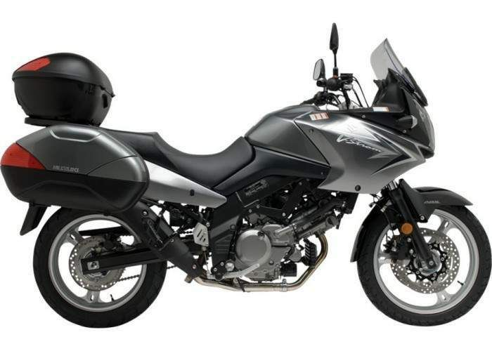 dl 650 v strom sea abs touring 2009 suzuki motorcycle. Black Bedroom Furniture Sets. Home Design Ideas