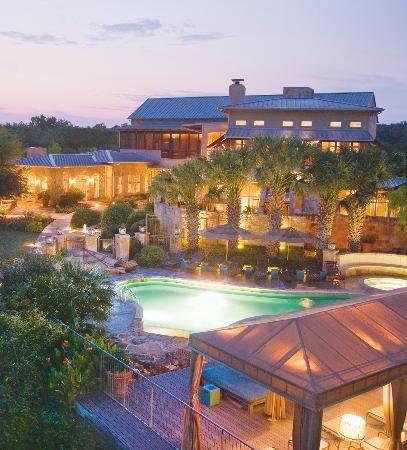 Lake Austin Spa Resort Missing Tx Needing A Trip Here Soon