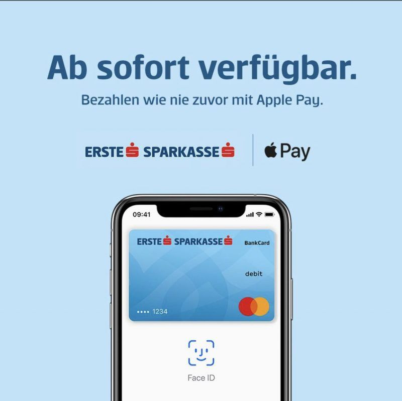 News Apple Applepay Apple Pay Officially Launches In Austria Apple Pay Austria Mobile Payments